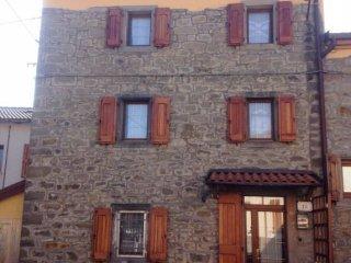 Foto 1 di Rustico / Casale MONGHIDORO VIA CA' DI PALLERINO, Monghidoro