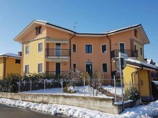 Foto 1 di Trilocale Torre San Giorgio