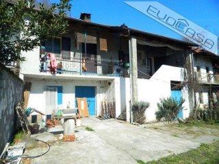 Foto 1 di Rustico / Casale strada Cesani Granero 26, Bricherasio