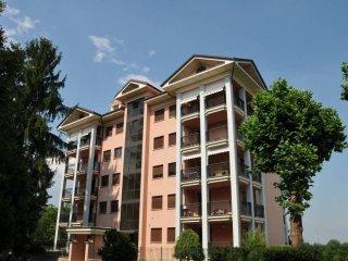 Foto 1 di Appartamento via Bogliette, Pinerolo
