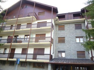 Foto 1 di Trilocale via luigi einaudi, Bardonecchia