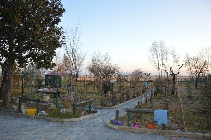 Foto 3 di Casa indipendente via Massaua, frazione Campagna, Crescentino