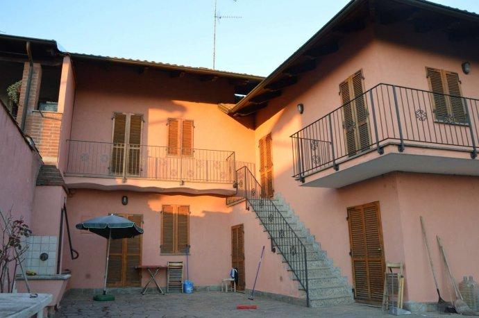 Foto 9 di Casa indipendente via Massaua, frazione Campagna, Crescentino