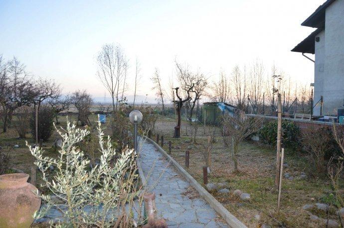 Foto 11 di Casa indipendente via Massaua, frazione Campagna, Crescentino