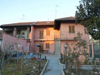Foto 1 di Casa indipendente via Massaua, frazione Campagna, Crescentino