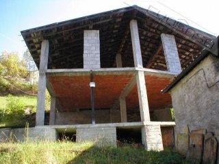 Foto 1 di Rustico / Casale Borgata Ciaberso 17, Massello
