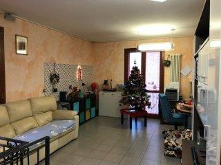 Foto 1 di Villetta a schiera frazione Bubano, Mordano