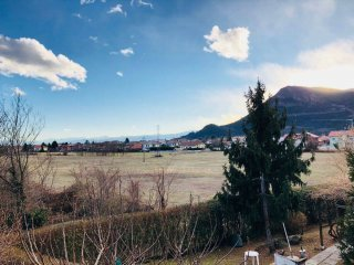 Foto 1 di Quadrilocale via Avigliana, Bruino