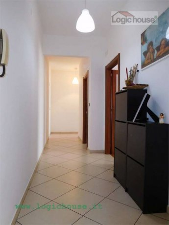 Foto 12 di Quadrilocale via Turati, Savona