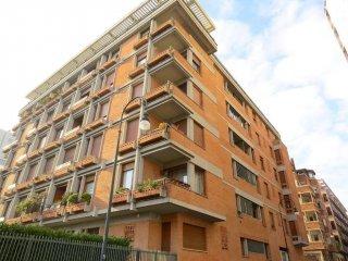 Foto 1 di Quadrilocale via San Pio V, 36, Torino (zona San Salvario)