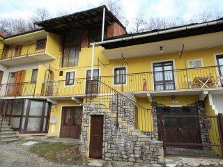 Foto 1 di Casa indipendente borgata modoprato, Valgioie
