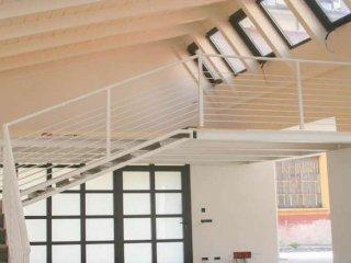 Foto 1 di Loft / Open space via mazzini 50, Torino (zona Centro)