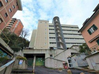 Foto 1 di Box / Garage via Piacenza, Genova (zona Marassi-Staglieno)