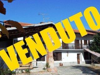 Foto 1 di Casa indipendente via Massera, San Secondo Di Pinerolo