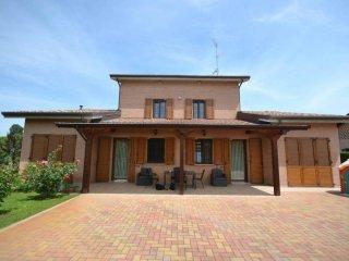 Foto 1 di Villa via dei Gelsi 23, San Giovanni In Persiceto