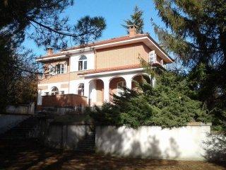 Foto 1 di Villa strada PROVINCIALE, Altavilla Monferrato
