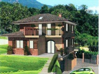 Foto 1 di Villa borgata maltrot, Villar Dora