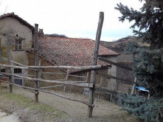 Foto 1 di Rustico / Casale Regione Albera, Cassinasco