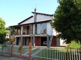 Foto 1 di Villa via 20 Settembre 38, Moncalvo
