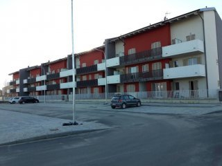 Foto 1 di Quadrilocale strada per Buttigliera, Villanova D'asti