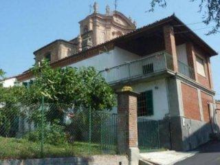 Foto 1 di Rustico / Casale via Giuseppe Garibaldi 4, frazione Fabiano, Solonghello