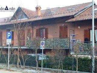 Foto 1 di Trilocale via Luigi Einaudi, Sant'ambrogio Di Torino