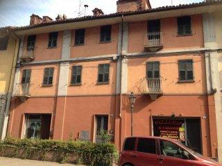 Foto 1 di Appartamento via Umberto I, Racconigi