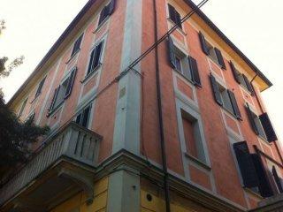 Foto 1 di Palazzo / Stabile via Franco Bolognese, Bologna (zona Bolognina)