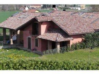 Foto 1 di Villa corso Vittorio Emanuele II, Casalborgone