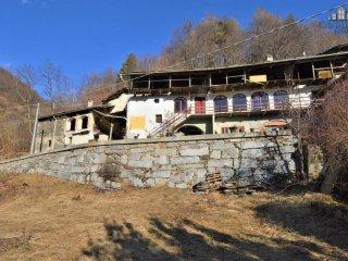 Foto 1 di Casa indipendente strada Provinciale 64 34, frazione Drusacco, Vico Canavese