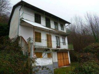 Foto 1 di Casa indipendente via Bosco  32, frazione Bosco, Locana