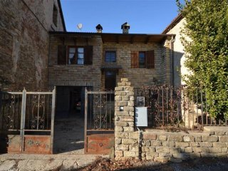 Foto 1 di Casa indipendente SP31, San Benedetto Belbo