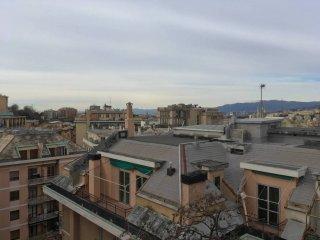 Foto 1 di Appartamento via San Martino, Genova (zona S.Fruttuoso-Borgoratti-S.Martino)