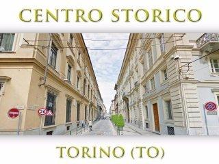 Foto 1 di Bilocale via Alfieri, Torino