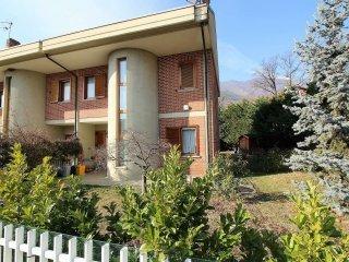 Foto 1 di Villa via mulino, Val Della Torre