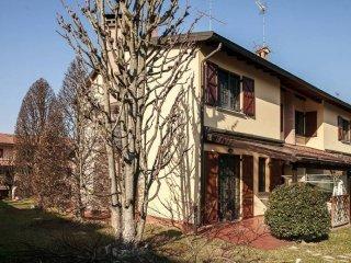 Foto 1 di Villa viale Arturo Toscanini, frazione Funo, Argelato