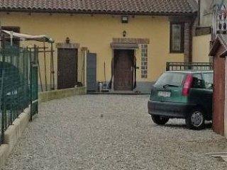 Foto 1 di Villetta a schiera Regione Passalacqua, Scalenghe