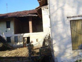 Foto 1 di Rustico / Casale Borgata Brassi, frazione Brassi, Carignano