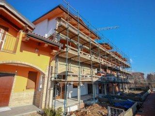 Foto 1 di Quadrilocale via Piere Octave Fasani, San Benigno Canavese