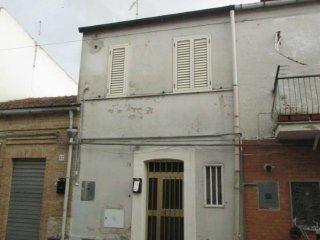 Foto 1 di Casa indipendente via Alessandro Baldo, Troia