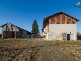 Foto 1 di Rustico / Casale Canton Mosetti 12, Rivarolo Canavese