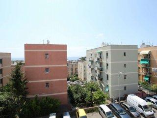 Foto 1 di Appartamento via Bottini, Genova (zona Boccadasse-Sturla)