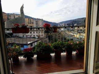 Foto 1 di Appartamento via spalato, Genova (zona San Gottardo)