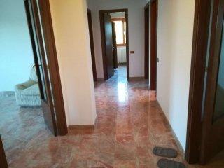 Foto 1 di Appartamento via GIOACCHINO ROSSINI, Montegiorgio