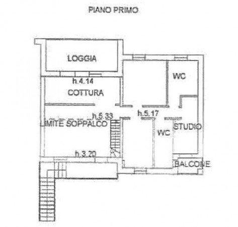 Foto 21 di Appartamento via Puccini, 23, Rottofreno