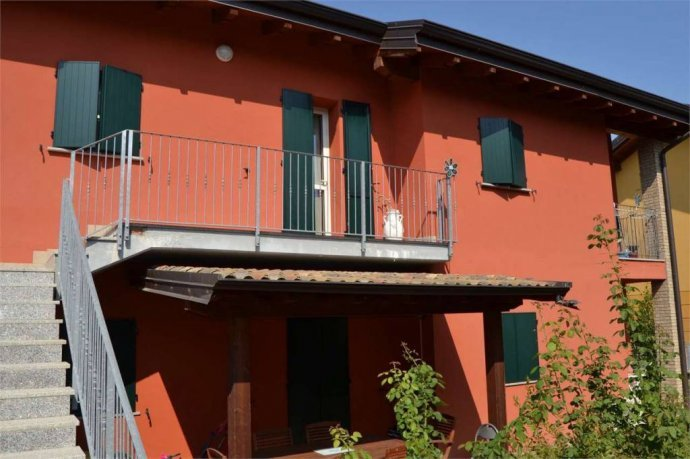 Foto 10 di Appartamento via Puccini, 23, Rottofreno