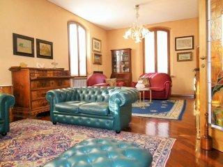 Foto 1 di Villa piazza Fanti 11, Castel Bolognese