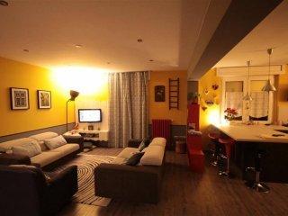 Foto 1 di Quadrilocale Avenue Saint-Martin-de-Corleans 233, Aosta