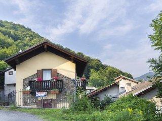 Foto 1 di Villa Borgata Bert, 28, Pinasca