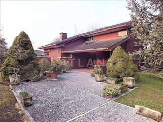 Foto 1 di Villa Castelbelforte
